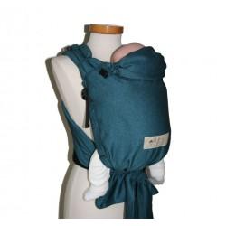STORCHENWIEGE BabyCarrier Turquoise