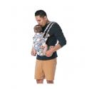 Marsupio Tula Standard Baby French Marigold