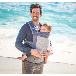 Beco Toddler Carrier Cool Grigio