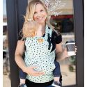 Tula Half Buckle Carrier Mint Chip