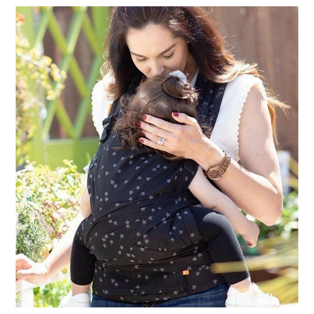 Tula Half Buckle Carrier Discover