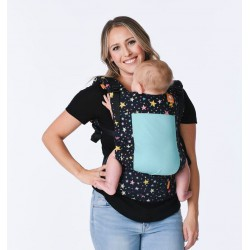 Tula Toddler Carrier Coast Rainbow Stars