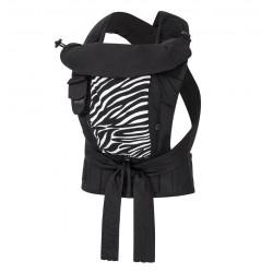 Bondolino Plus One Size Zebra Marsupio -  limited edition