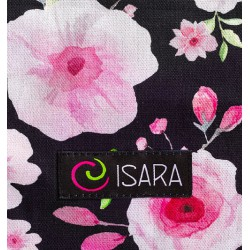 Isara The One Rose Eden marsupio - canvas collection