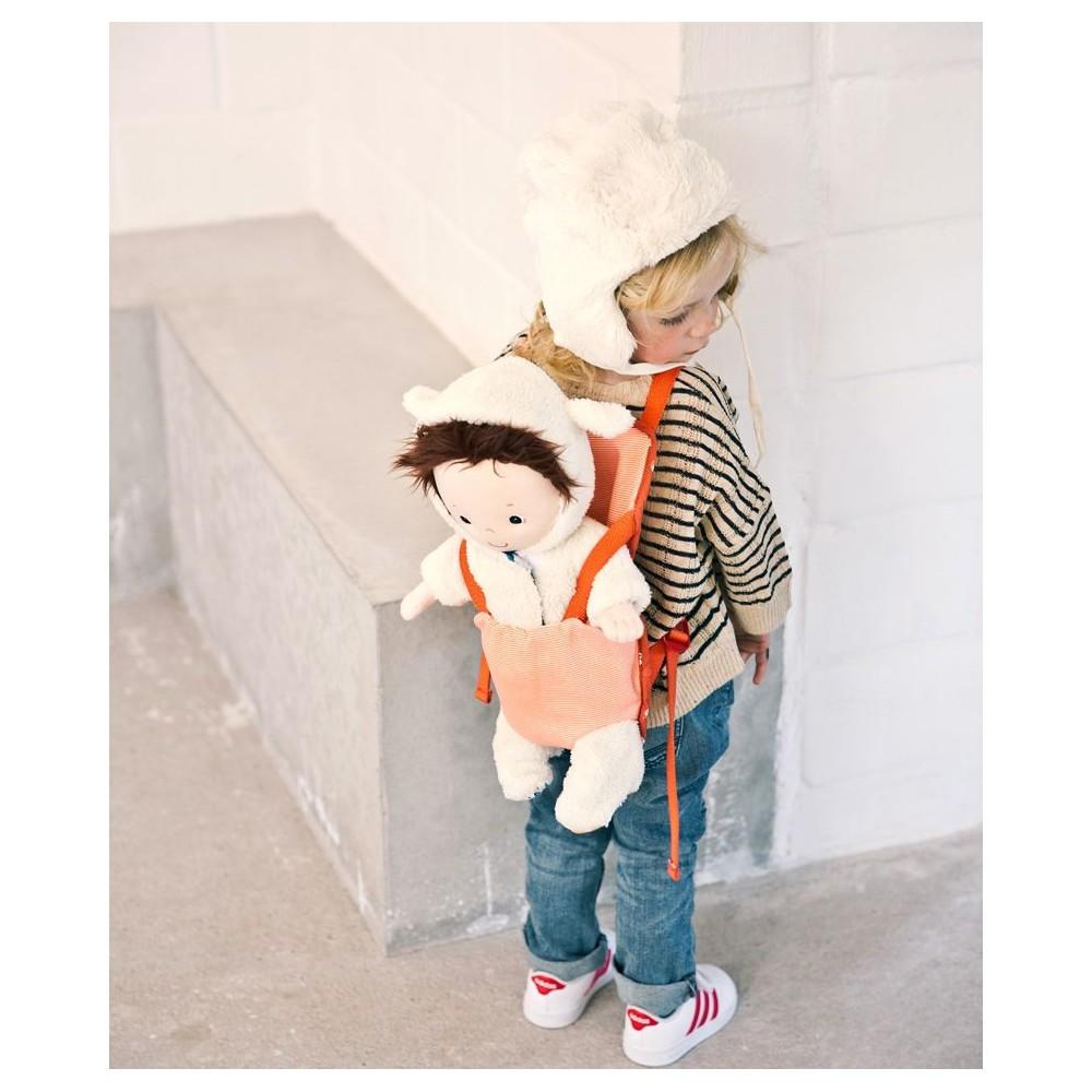 Lilliputiens Porta Bambola con bambola