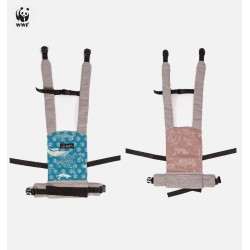 Isara Toy carrier Protect our planet - porta bambola