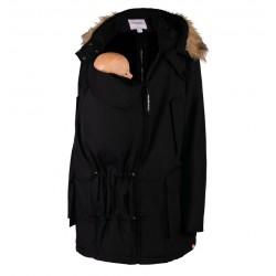 Wombat & Co Bandicoot Black & Black Giacche per i portare uomo