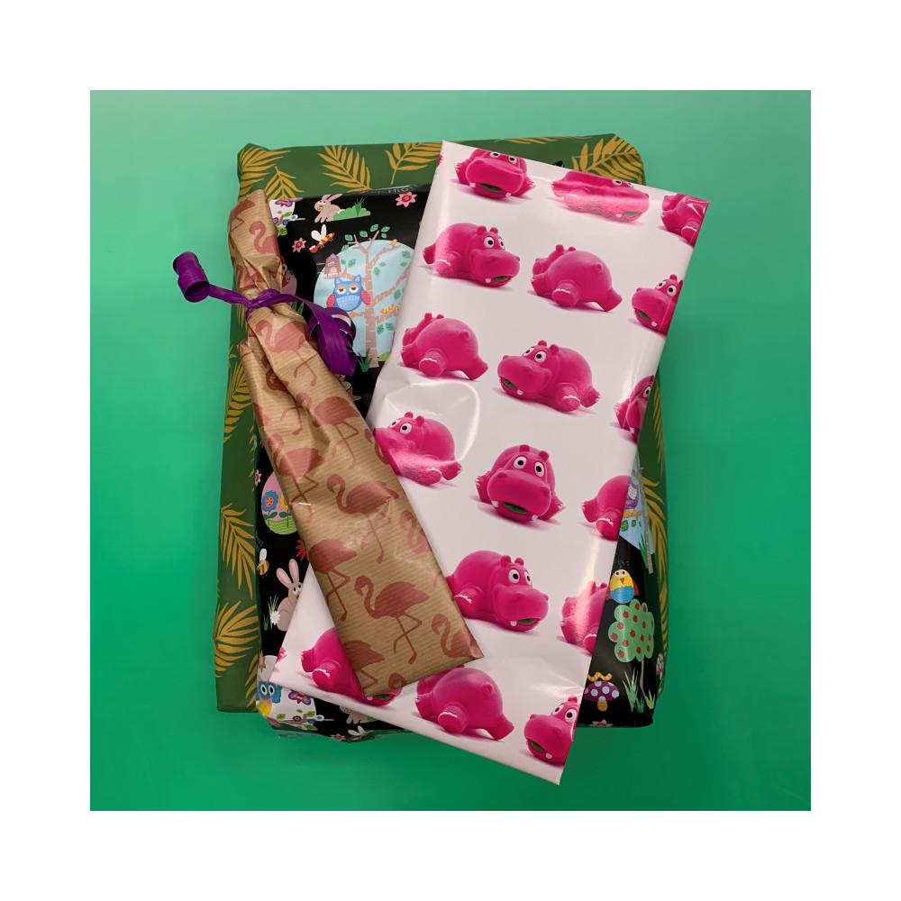 Snoozebaby Kiss & Carry presente di nascita