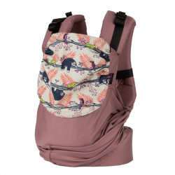 Easy Emeibaby Carrier Berry Sloth