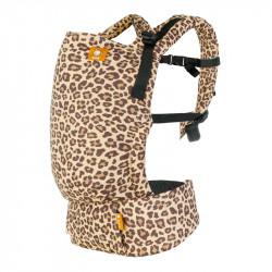 Tula Free to Grow Leopard