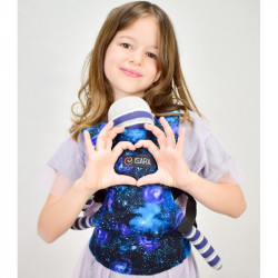 Marsupio Isara Toy Stardust - porta bambola