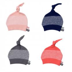 Cappellino Snoozebaby lavorato a maglia