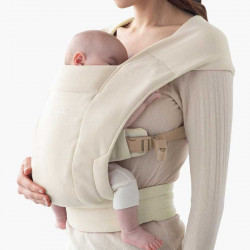 Ergobaby Embrace Cream - marsupio neonato