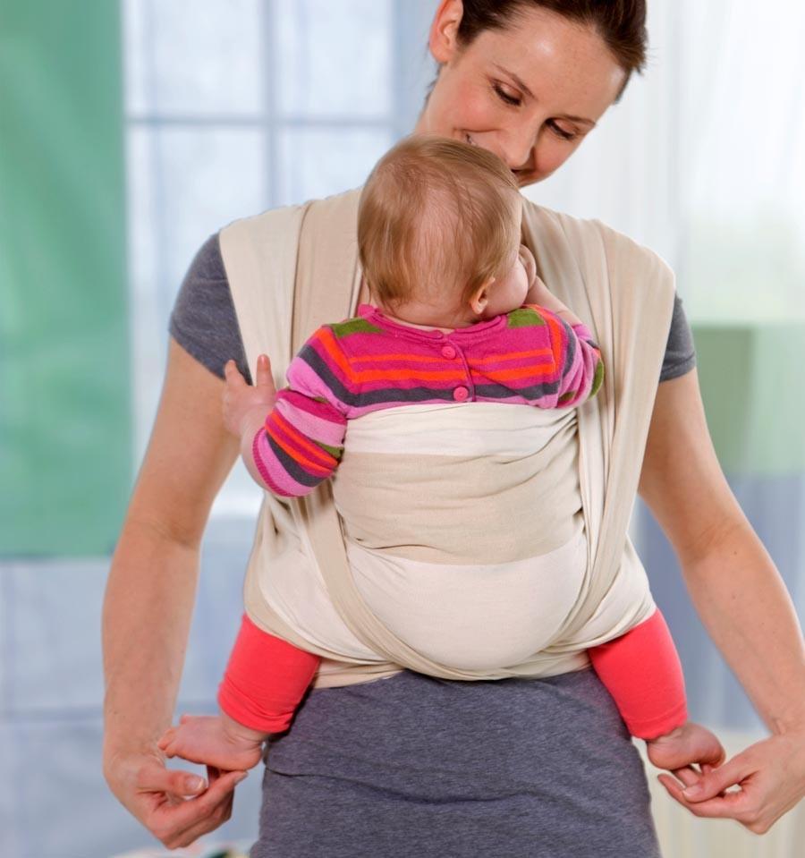 Carry sling kalahari fascia porta beb amazonas - Fascia porta bebe prezzi ...