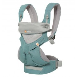 ERGOBABY 360 Carrier Cool Air Icy MInt