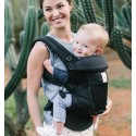 Marsupio Ergobaby Adapt Cool Air Mesh Onyx Black