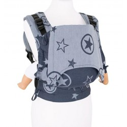 Fidella Fusion Outer Space Blue - Baby size