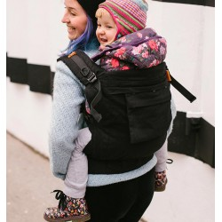 Beco Toddler Carrier Metro Black