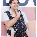 Marsupio Tula Standard Baby Confetti Dot