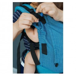 NEKO Switch Ocean Rise Babycarrier