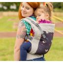 Beco Toddler Carrier Marine