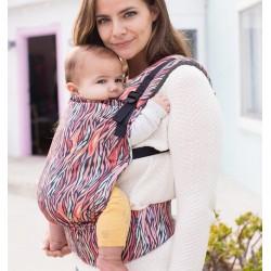 Marsupio Tula Standard Baby StoryTail